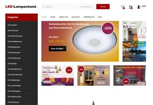 LED-Lampenland
