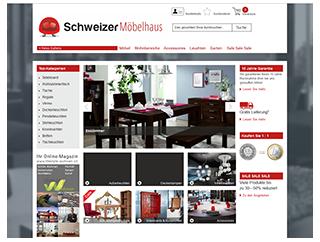 Schweizer Möbelhaus Shop_abstand