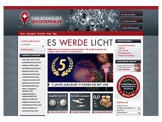schweizer leuchtenhaus shop_abstand